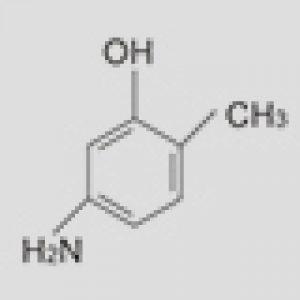amino ortho cresol