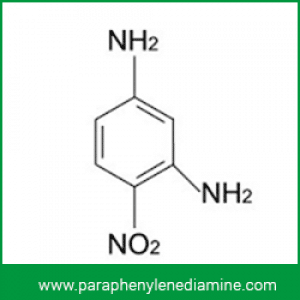 4-NITRO META PHENYLENE DIAMINE