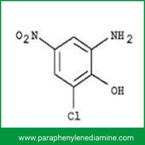6-Chloro 4-Nitro Amino Phenol (6C4NAP)