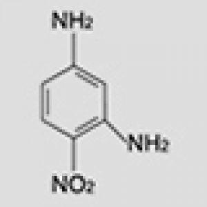 nitro meta phenylene diamine