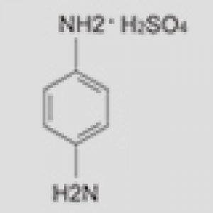 para phenylene diamine sulphate